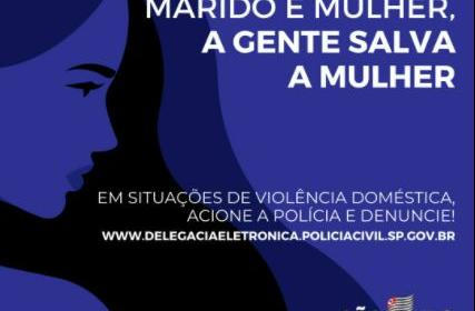 Lei 17.406/21 – violências domésticas